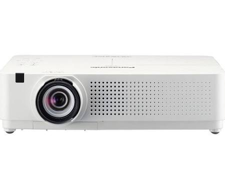 Panasonic PT-VW330U Portable Projector