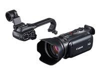 Image for Canon XA10 2.37 MP Camcorder - 1080p