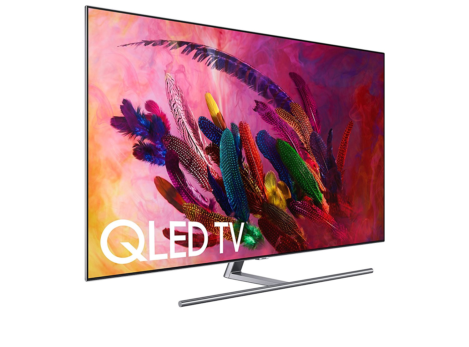 Image for Samsung QN75Q7FN 75-Inch 4K Ultra HD Smart QLED TV