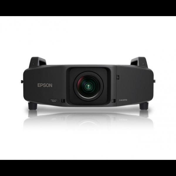 Epson PowerLite Pro Z8255NL - XGA 3LCD Projector - 10000 lumens - Black