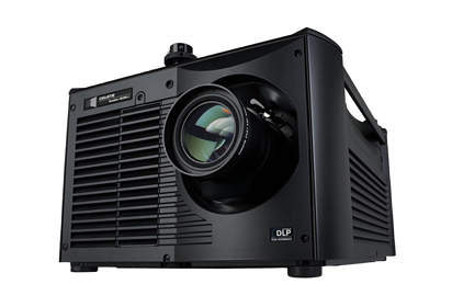 Christie Roadster HD20K-J 3-chip DLP Projector (132-017110-01)