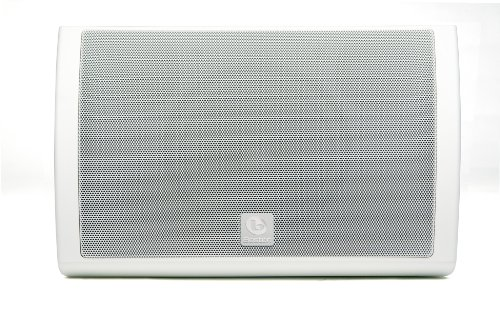 Image for Boston Acoustics Voyager Metro II White Outdoor Speaker