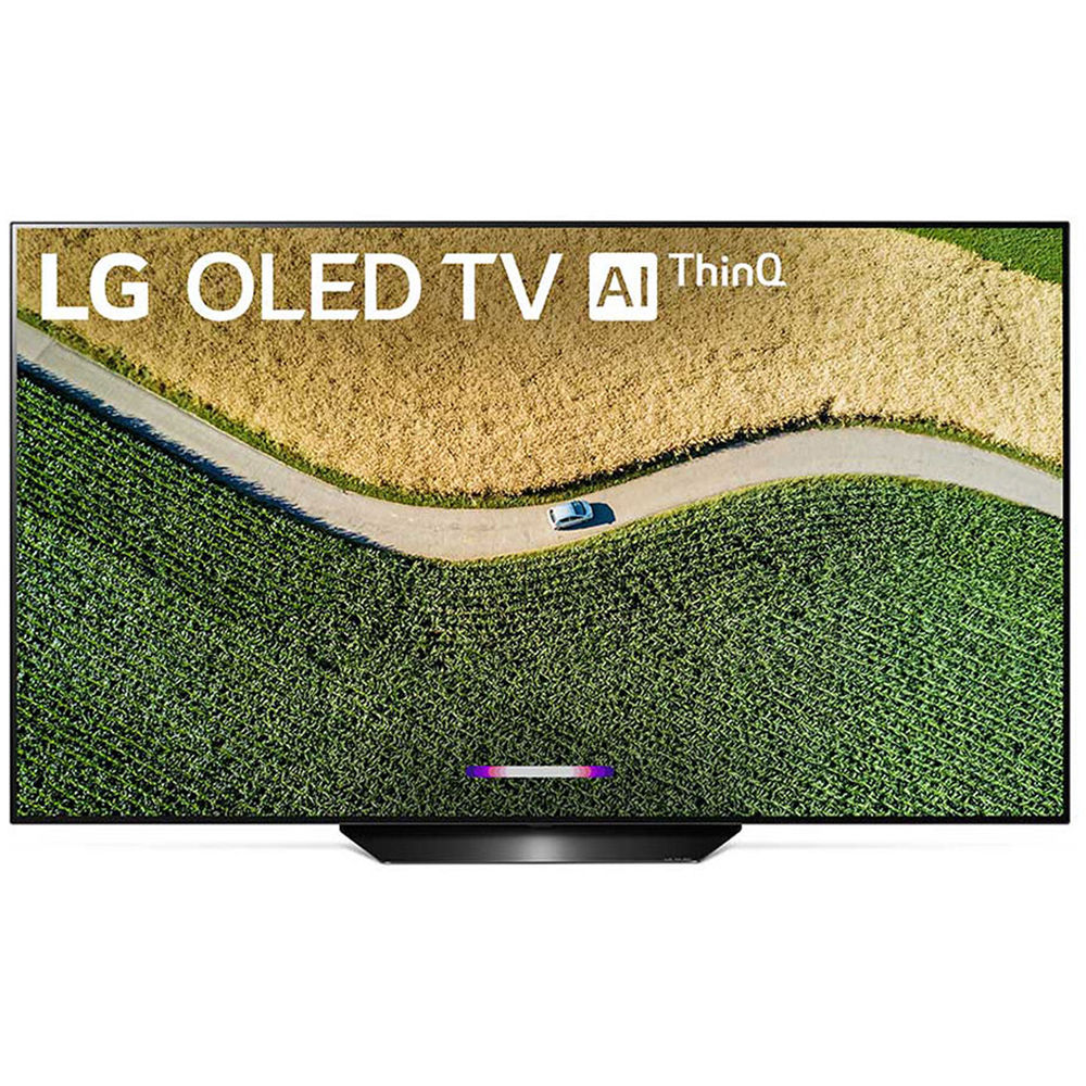 "LG Electronics OLED65B9PUA 65"" 4K UHD Smart OLED TV - (2019 Model)"