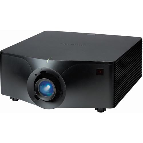 Christie Digital DWX555-GS 1-DLP WXGA Projector - Black (140-008121-01)