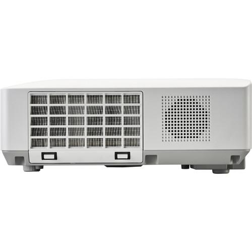 Image for Hitachi CP-X2542WN- XGA 3LCD Projector