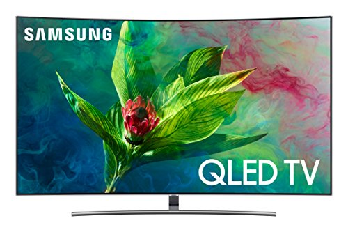 "Image for Samsung QN65Q7CN 65"" Curved 4K Ultra HD Smart QLED TV"