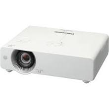 Panasonic PTVW431DU Compact Projector with Digital Link
