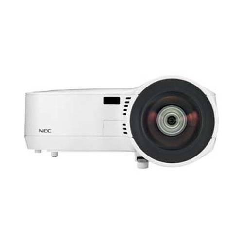 NEC NP510WS WXGA - 720p LCD Projector with Speaker - 2100 lumens