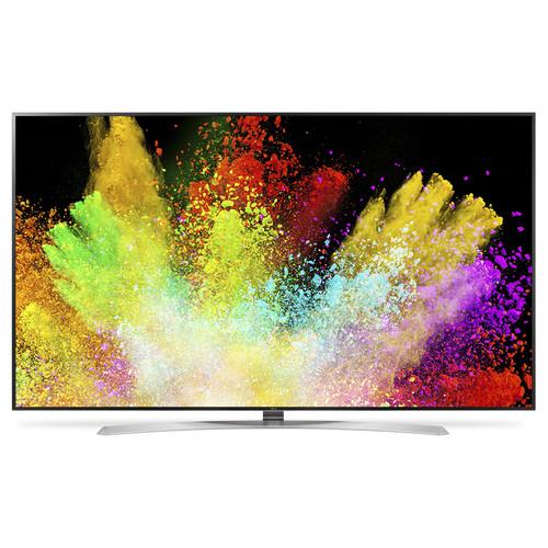 "LG Electronics 86SJ9570 86"" Ultra-Slim 4K HDR Ultra HD LED Smart TV"