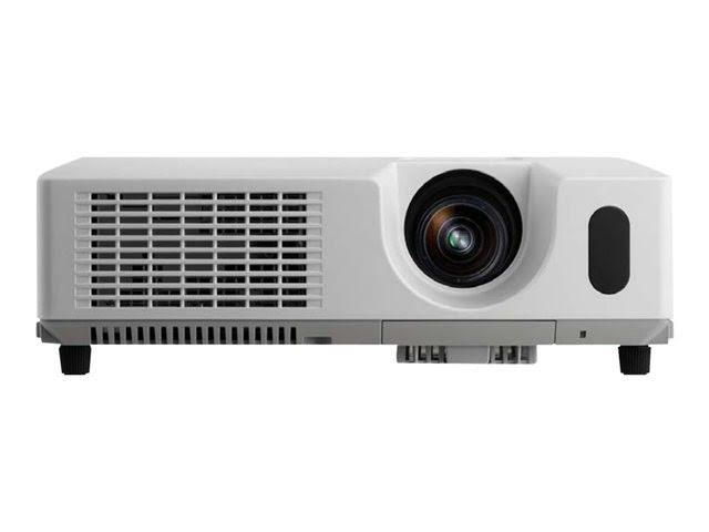 Image for Hitachi CPX4015WN CP X4015WN - LCD projector - 4000 lumens