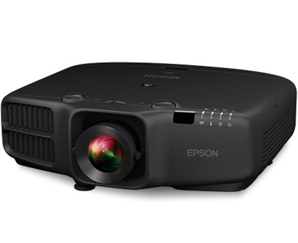 Epson PowerLite Pro G6870 - XGA 3LCD Projector