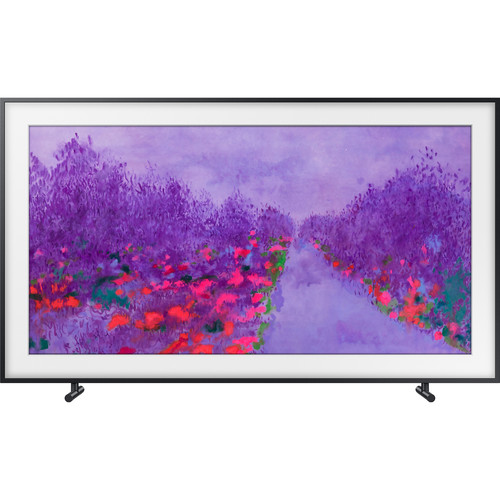 "Samsung UN65LS03NAF - 65"" 4K UHD LED Smart Frame TV"