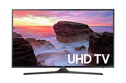 Samsung UN43MU6300 43'' 4K Ultra HD Smart LED TV