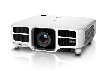 Epson PowerLite Pro L1200U - WUXGA 1080p 3LCD Projector