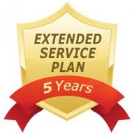 Image for In-Home 5 Year Warranty for Televisions