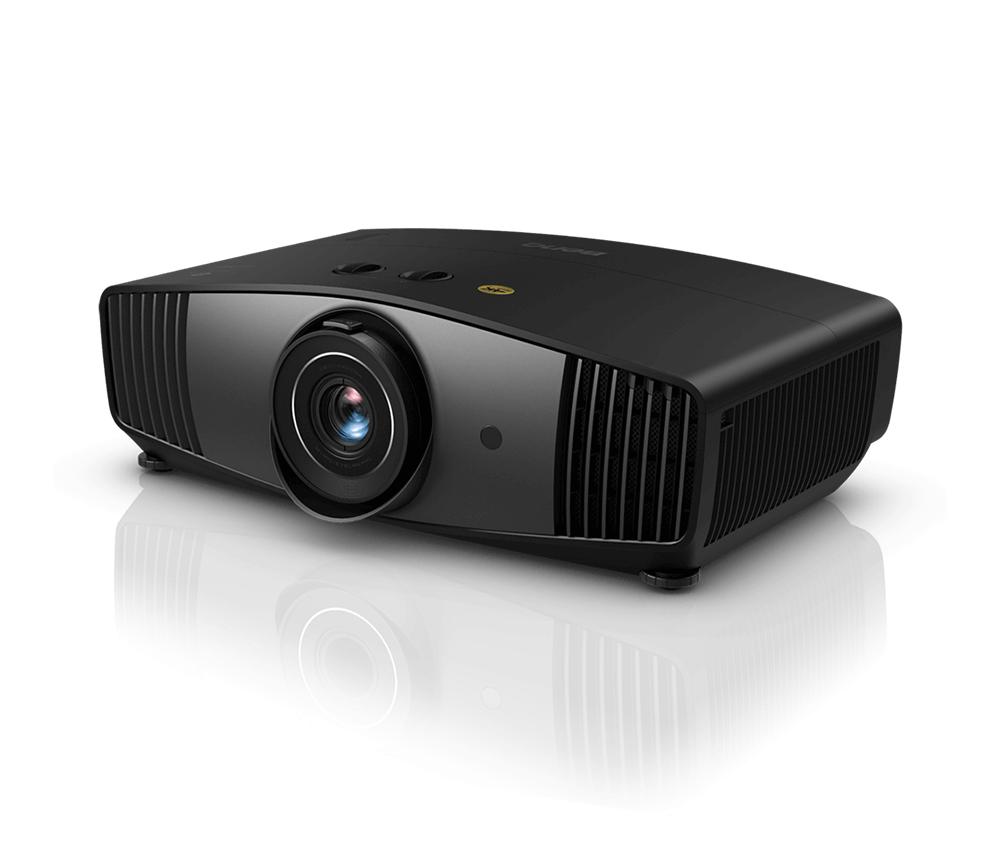 BenQ HT5550  DLP 4K Ultra HD HDR Projector - 1,800 Lumen