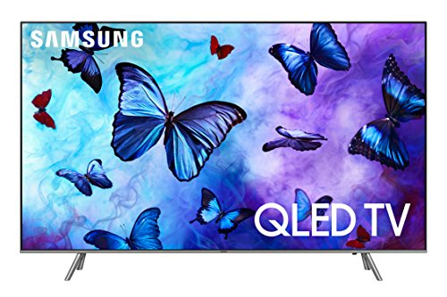 "Samsung QN75Q6FN 75"" 4K Ultra HD Smart QLED TV"