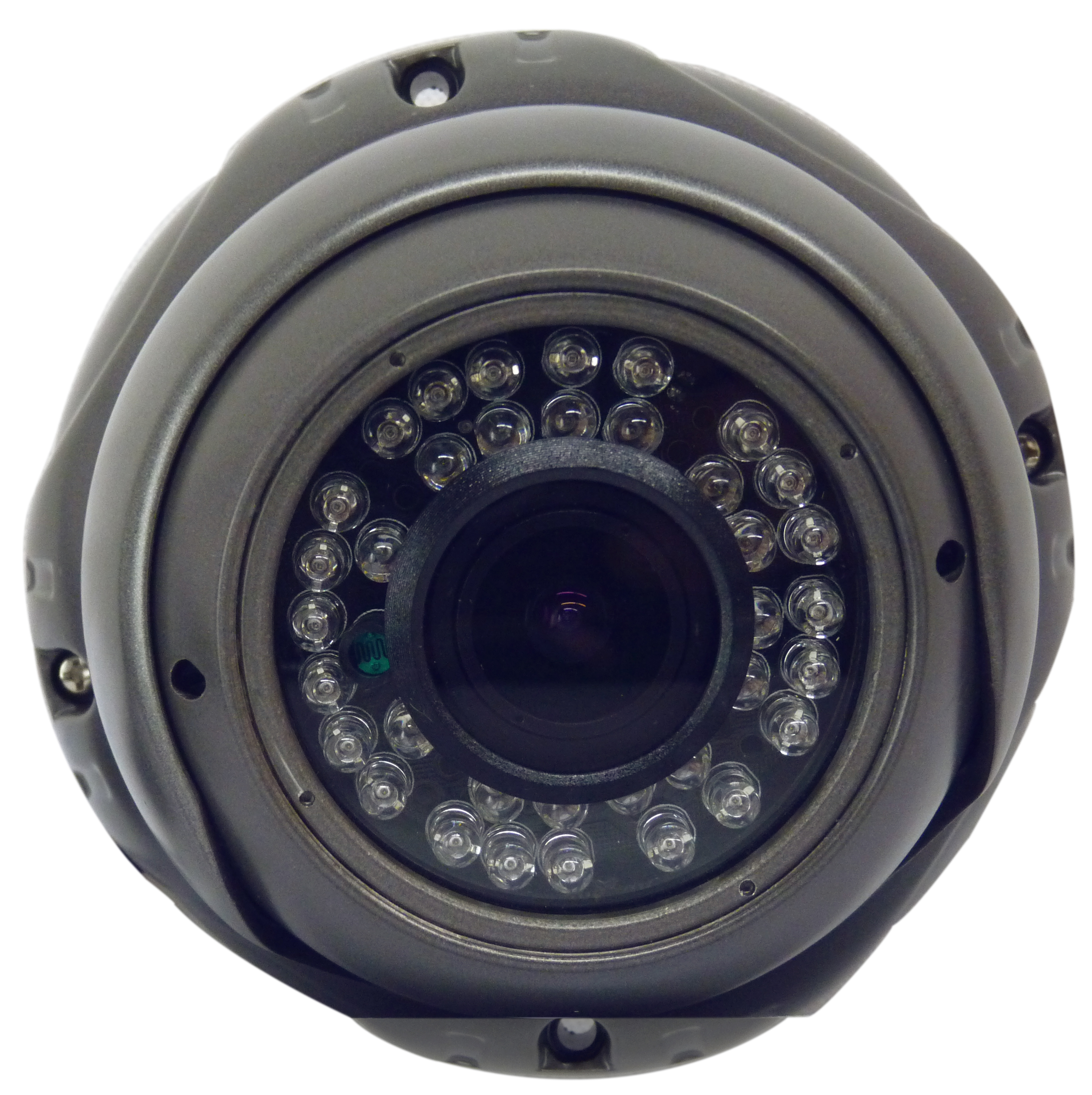 Image for DBS R610G - 700TVL CCTV Dome Security Camera - 1/3'' Sony Super HAD CCD II