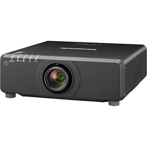 Panasonic PT-DW750WU WXGA - 720p DLP Projector - 7000 lumens