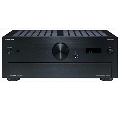 Image for Onkyo A-9070 Stereo Integrated Amplifier