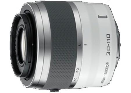 Nikon 1 NIKKOR VR 30-110mm f/3.8-5.6 Camera Lens