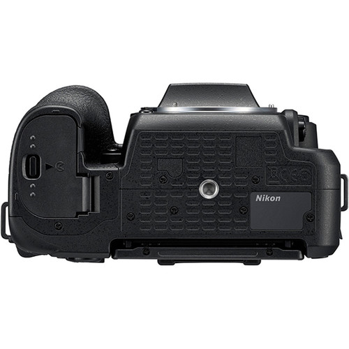 Image for Nikon D7500 20.9MP DSLR Camera with 18-140mm VR Lens