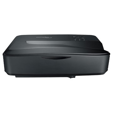 Optoma ZH420UST - 3D Full HD 1080p DLP Projector - Black