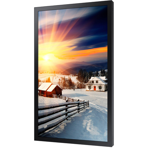 "Samsung OH75F - 75"" Outdoor Signage LED Display - 1080p"