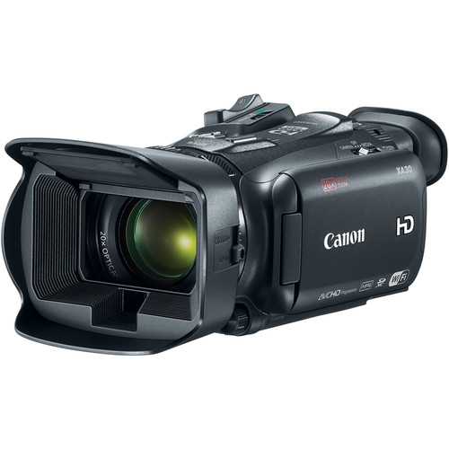 Image for Canon XA30 Professional Camcorder