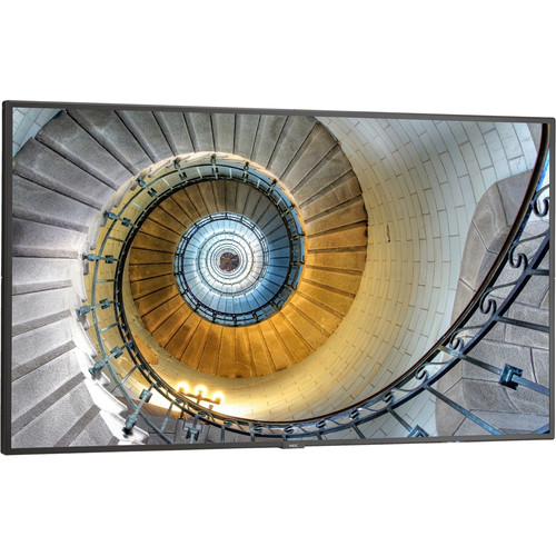 "NEC P554 55"" 1080p LED Commercial Display"