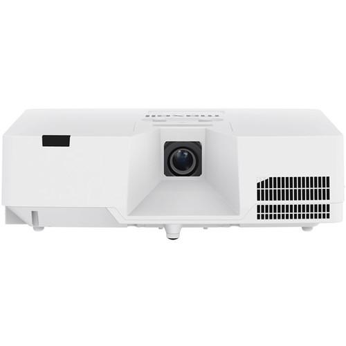 Hitachi MP-WU5503 3LCD WUXGA Laser Projector (White) - 5000 Lumen