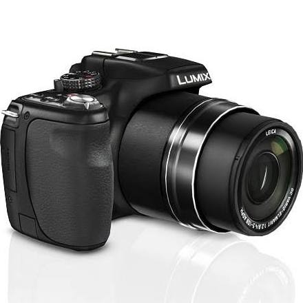 Panasonic Lumix FZ200 Digital Camera