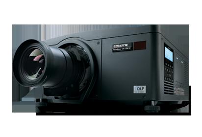 Christie Roadster S+10K-M SXGA+ DLP Projector (118-023106-04)