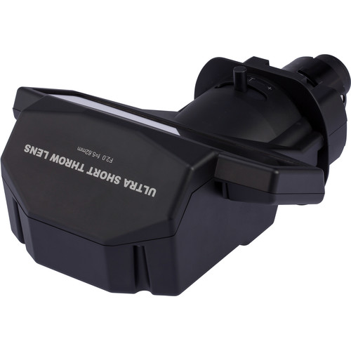 Image for Hitachi FL-920  Wide-Angle Lens - 5.6 mm - f/2.0