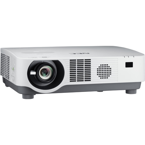 NEC NP-P502WL-2 - 3D WXGA 720p DLP Projector with Speaker