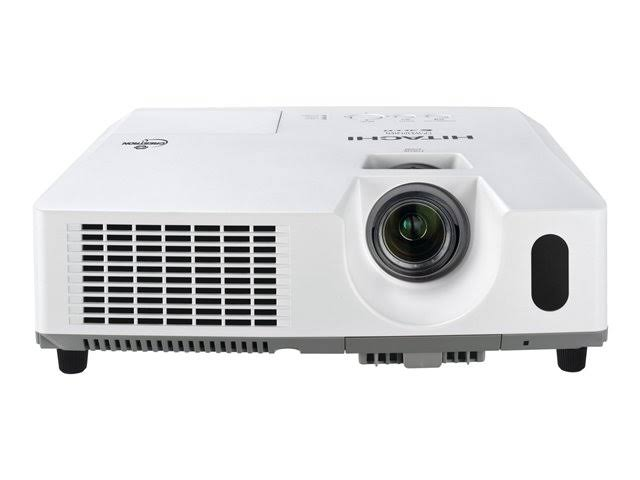 Image for Hitachi CP-WX3014WN XGA LCD Projector