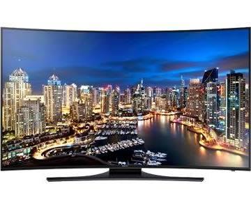 """Image for Samsung UN55HU7250F 55"""" Curved LED-backlit Smart 4K UHDTV (2160p)"""