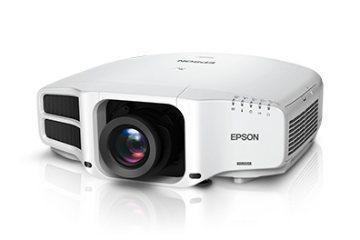 Epson PowerLite PRO G7000W - WXGA 720p 3LCD Projector