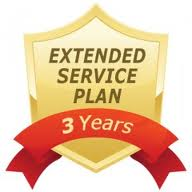 In-Home 3 Year Extended Warranty for Televisions