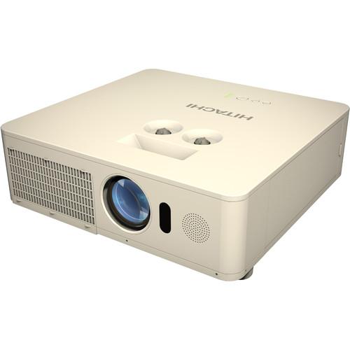 Hitachi LP-WU3500 - WUXGA 1080p DLP Projector