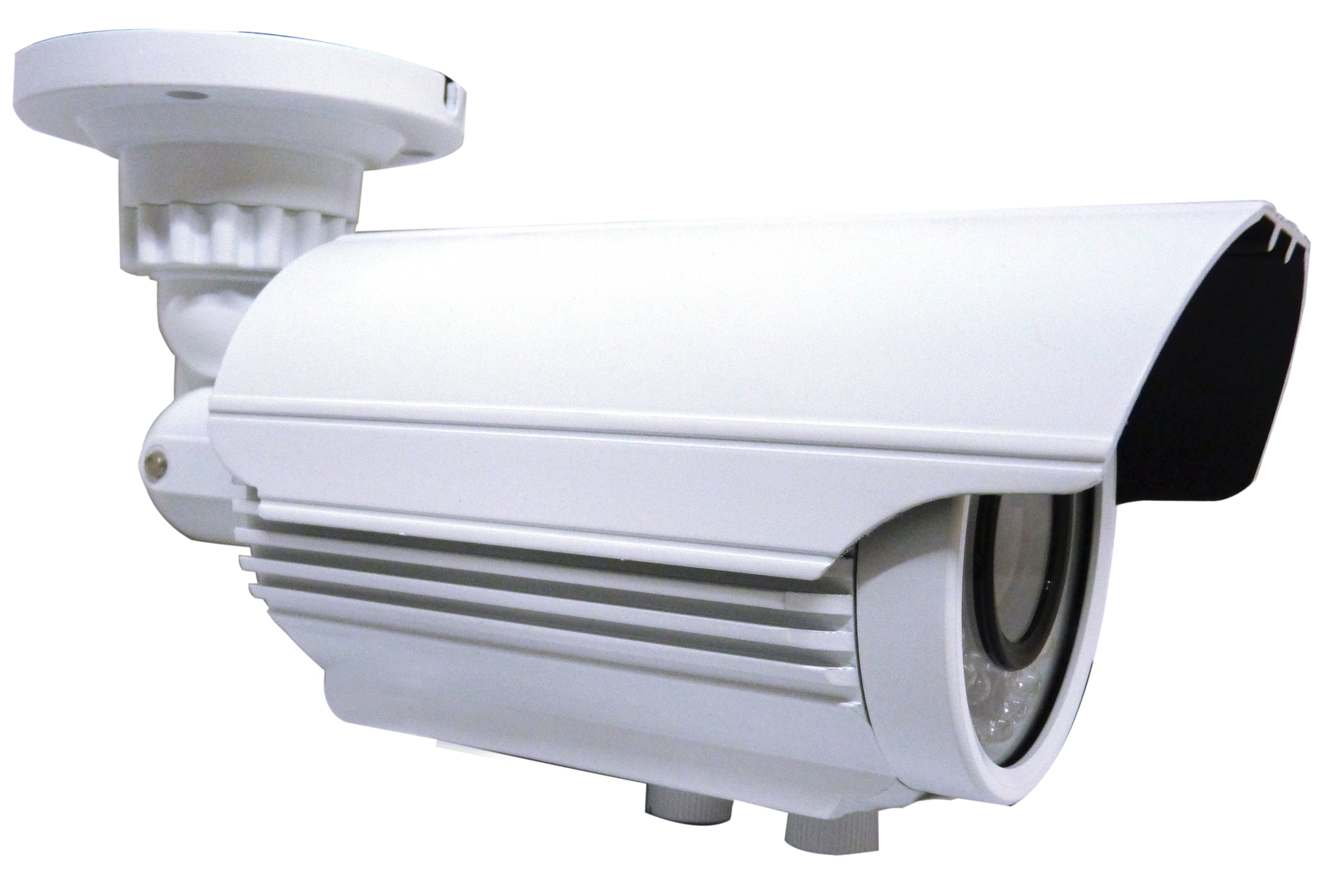 Image for DBS 116W - 700TVL CCTV Bullet Security Camera - 1/3'' Sony Super HAD CCD II