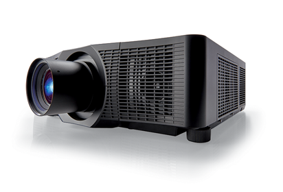 Image for Christie LWU701i-D WUXGA - HD LCD Projector with Speaker - 7000 ANSI lumens (Black)