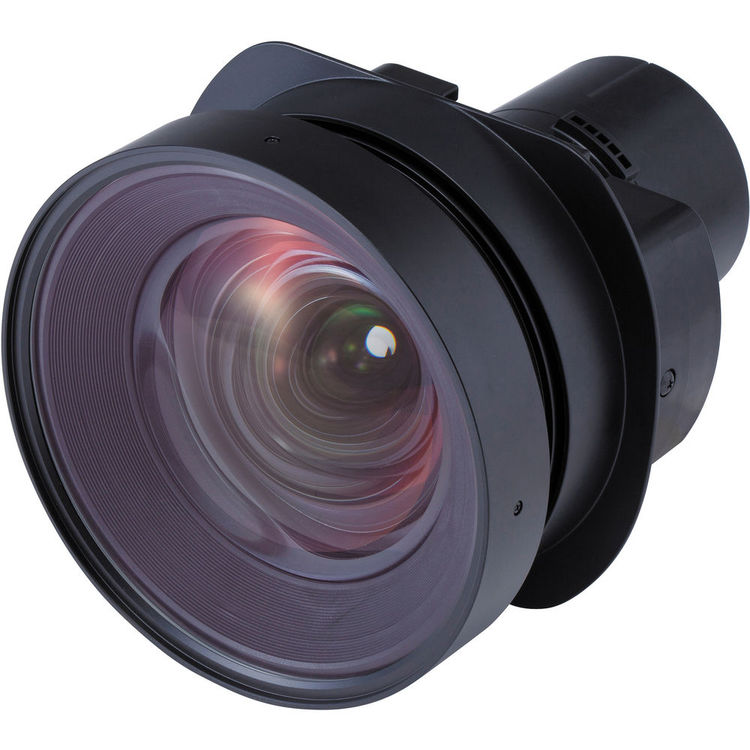 Hitachi USL-901 Wide-Angle Zoom Lens - F/1.8-2.3