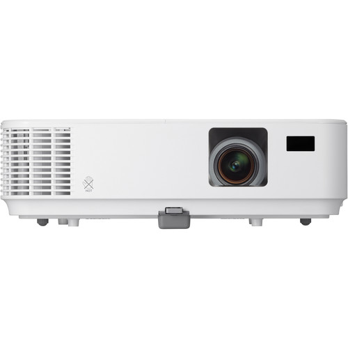 Image for NEC NP-V332W WXGA 720p DLP Projector w/ Speakers
