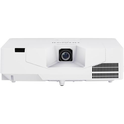 Image for Hitachi LP-EW5002 - 3LCD WXGA  Projector - 5000 Lumen