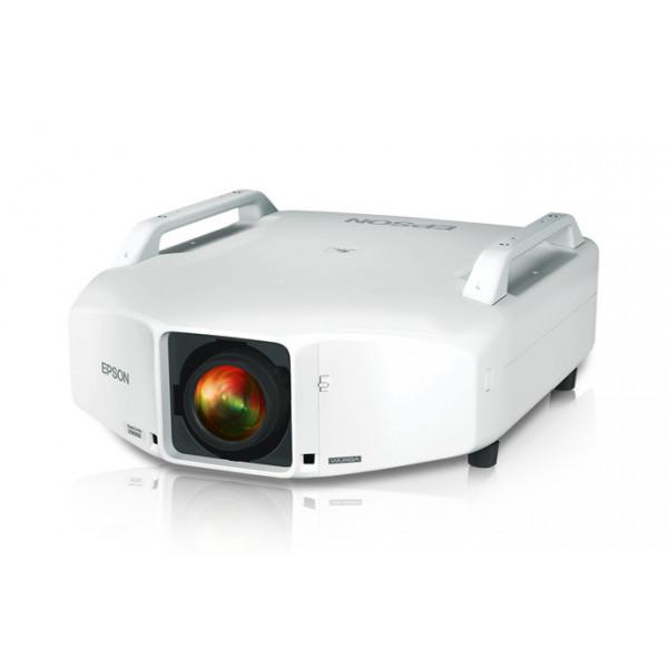 Epson PowerLite Pro Z10000UNL - WUXGA 1080p 3LCD Projector - 10000 lumens - White