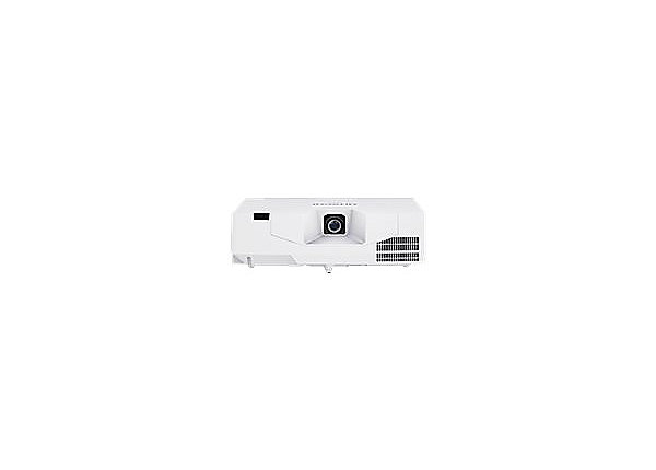 Hitachi LP-EU5002 - 3LCD projector