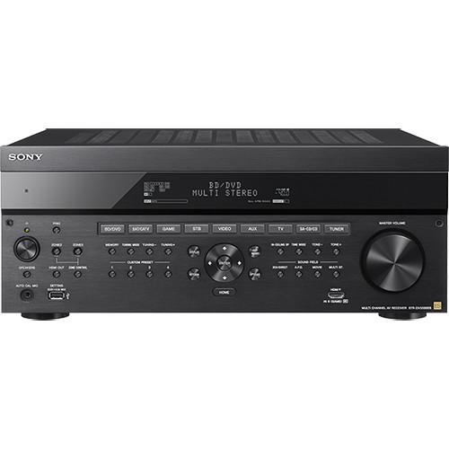 Image for Sony STR-ZA3100ES 7.2 Channel AV Receiver