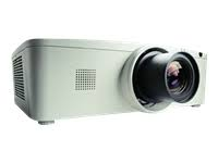 Christie Digital Systems LW555 Projector