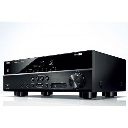 Image for Yamaha RX-V383BL 5.1 Channel Network AV Receiver - Black